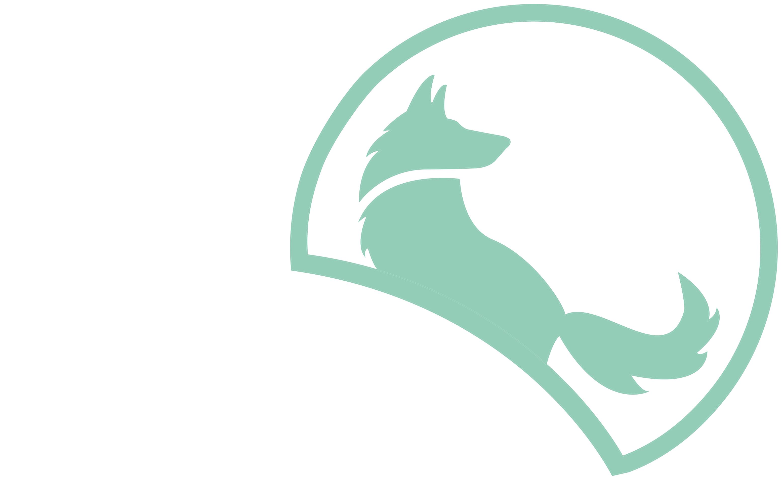 Logo laura's hondenschool